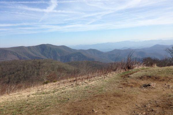 A Trail Name, Magic, and a Few More Miles