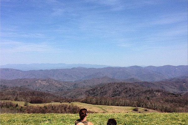 Top Instagram Pictures from The #AppalachianTrail Week 8