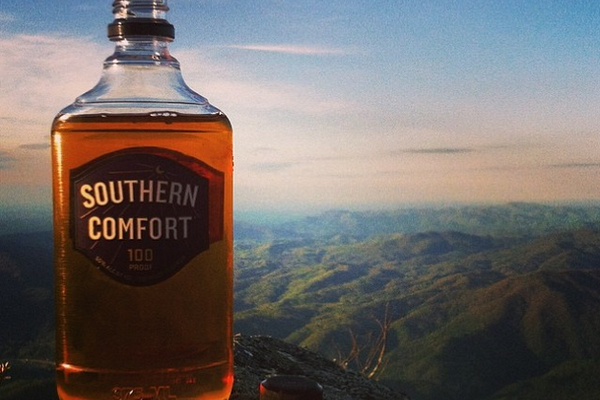 Top Instagram Pictures from The #AppalachianTrail Week 9