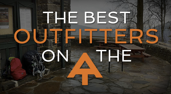 What are The Best Outfitters on the Appalachian Trail [POLL]