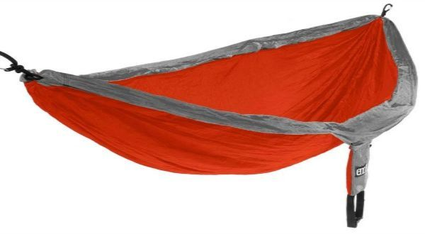 Gear Review: ENO DoubleNest Hammock for Two