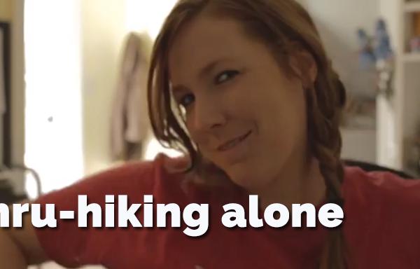 Appalachian Trail FAQ: Aren't You Afraid to Hike Alone?