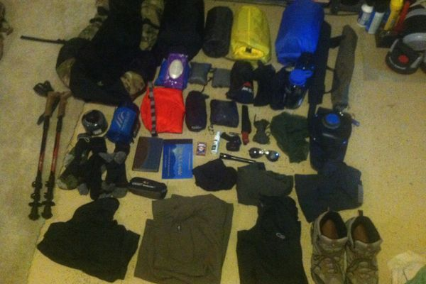 It's Time… Gear Time That Is!