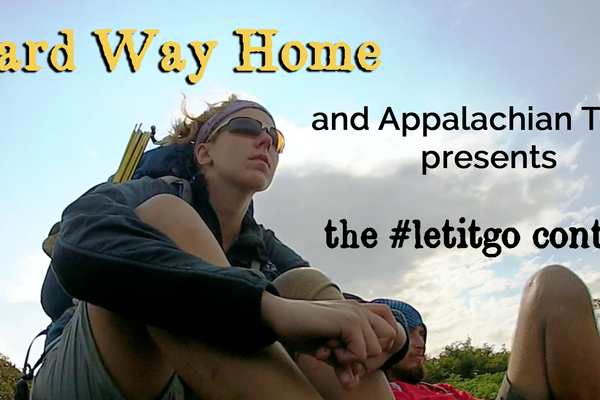 Appalachian Trials + Hard Way Home = Awesome Contest