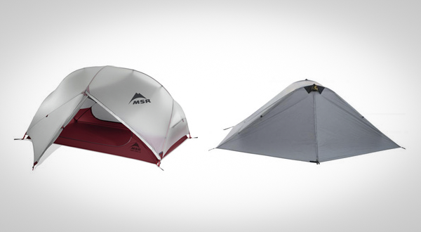 A Guide to Choosing Between Freestanding & Non-Freestanding Tents