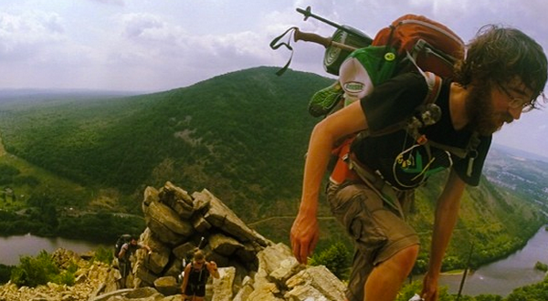The Top Instagram Photos from the #AppalachianTrail This Week