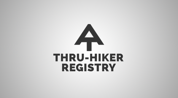 ANNOUNCING: The Appalachian Trail Thru-Hiker Registry