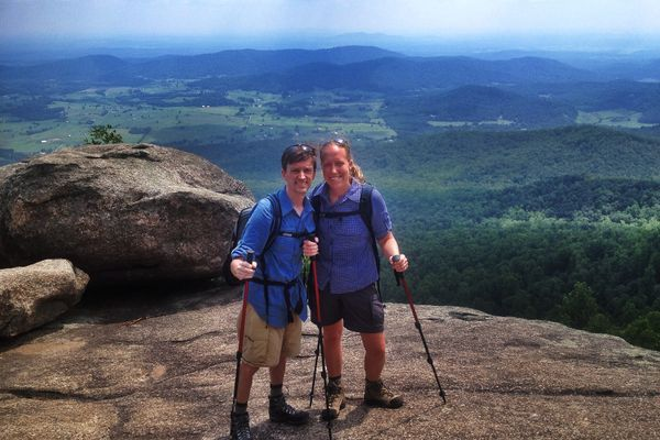 Preparing Your Relationship for a Thru-Hike