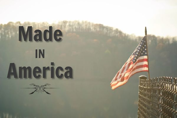 Backpacking and Outdoors Gear Made in America