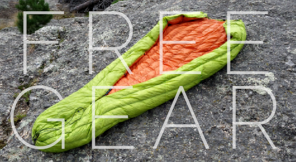 [GEAR GIVEAWAY] RENEGADE Pro Series Quilt by UGQ Outdoor Equipment