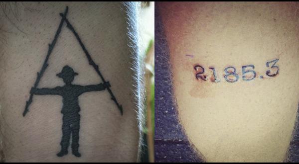 25 Thru-Hike Inspired Tattoos