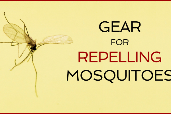 Your Definitive Gear Guide for Repelling Mosquitoes (and Other Bugs)