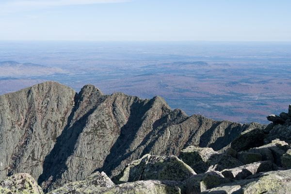 8 Reasons Why I'll Be Quitting My Job to Hike the Appalachian Trail