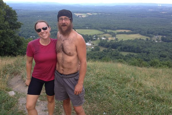 Hiking with a Partner: How to Maintain your Relationship