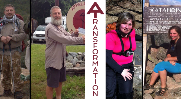 21 Thru-Hikers Share How the Appalachian Trail Has Changed Their Lives