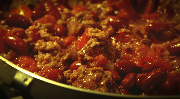 Is Morning Chili Stopping You From Thru-Hiking the Appalachian Trail?