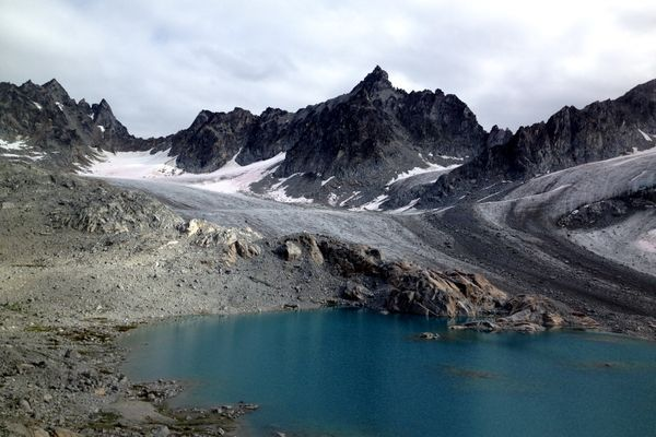 Why Every AT Hiker Will Love Alaska