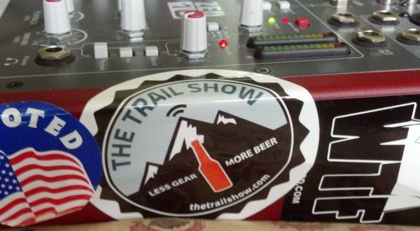 "Episode #44: Disco from ""The Trail Show"" [Part2]"