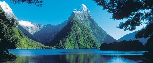 My AT Prep: Backpacking Through New Zealand!