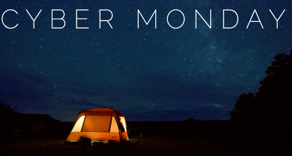 The Best Cyber Monday Discounts for Hikers and Backpackers