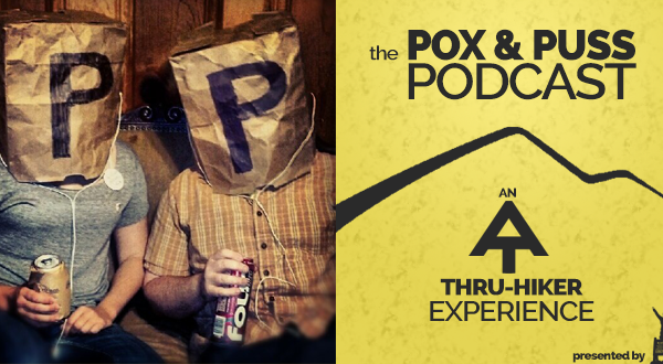 Pox & Puss Episode #45: Rivers and Stuff