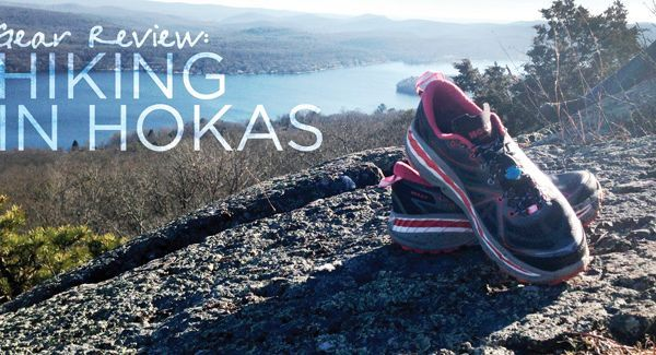 Gear Review: Hiking in Hokas to Surprise Lake