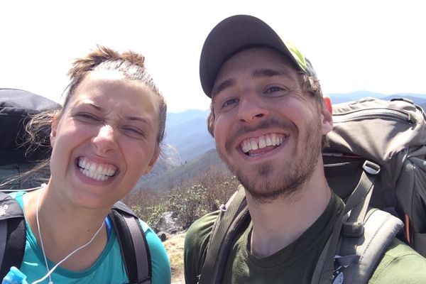 6 Tips for Choosing a Thru-Hiking Partner