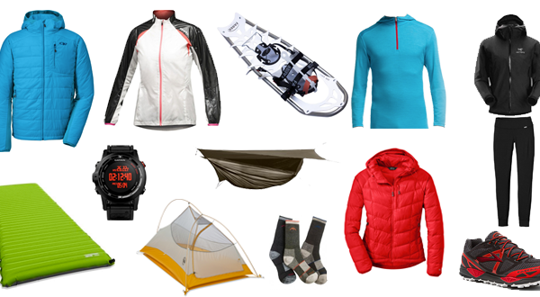 Our 2014 Backpackers Gift Guide