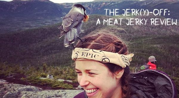 The Jerk(y)-Off: The Only Jerky Review You'll Ever Need