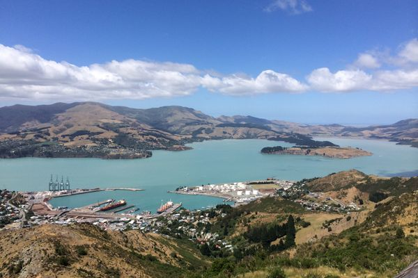 Week One in New Zealand: Traveling more than half way around the world