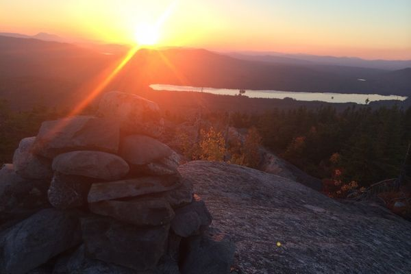 5 Ways to Remedy the Bad Days on the Appalachian Trail