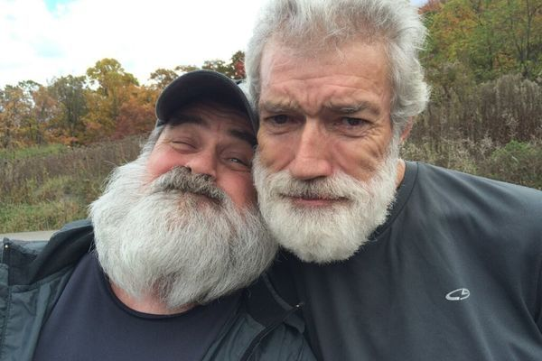 Being Excellent Always Requires Diligence: 15 Incredible Appalachian Trail Beards