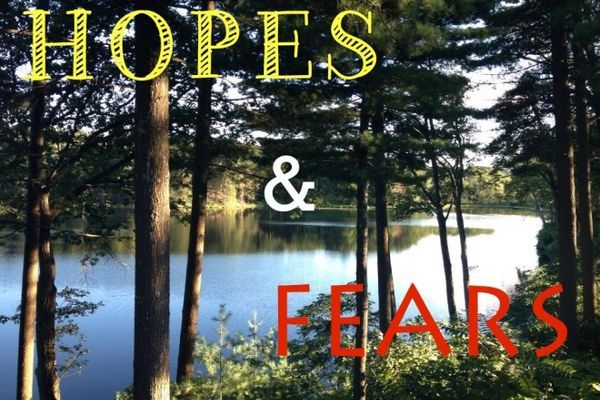 5 Hopes & 5 fears About My 2015 Thru-hike