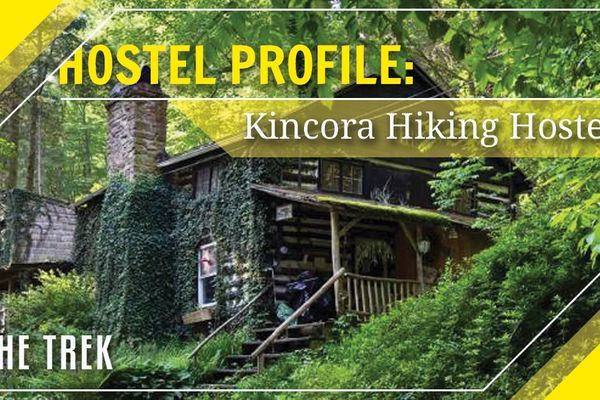 Inside Look: Bob Peoples' Kincora Hiking Hostel