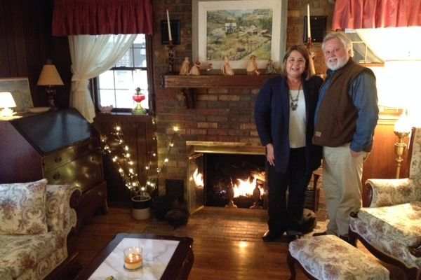 Inside Look: Roan Mountain Bed and Breakfast