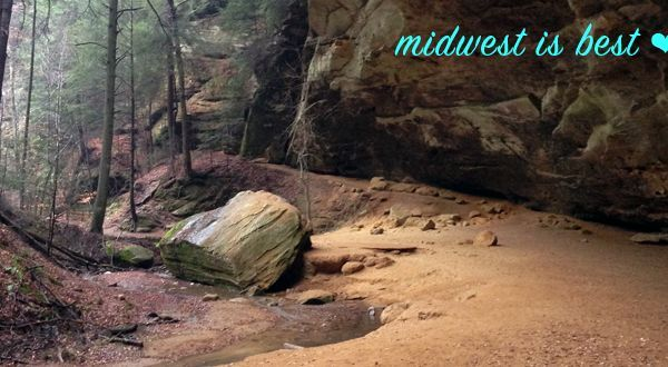 Geological Gems: Hiking the Midwest