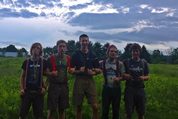 6 Things I Learned About Outdoor Living by Working on a Trail Crew