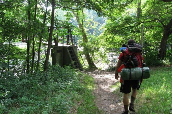 6 Days Out: Pre-Trail Jitters