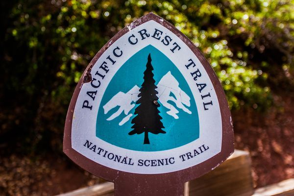 Updates Announced for Southern California on the PCT