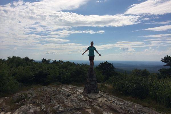 4 Ways the Appalachian Trail Changed Who I Am