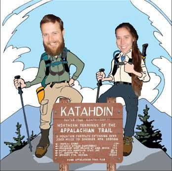 To Katahdin or Bust