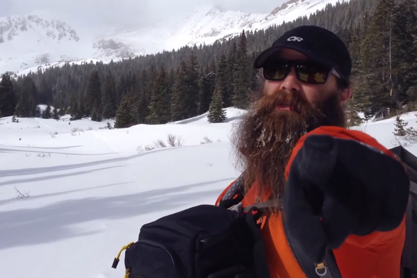 3 Tips for Thru-Hiking the CDT From The Real Hiking Viking [Video]