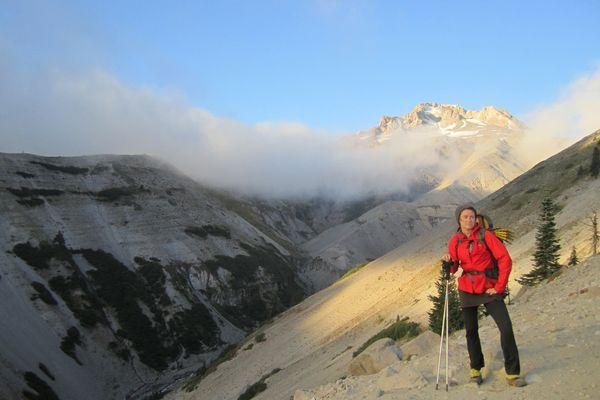 Why I Hike, or, Why Do I Hike?!