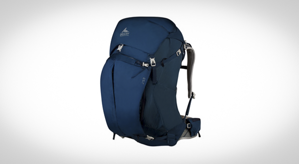 Gear Review: Gregory J53 Backpack