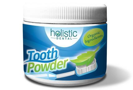 Tooth powder vs. Toothpaste: The Light and Non-Toxic Alternative