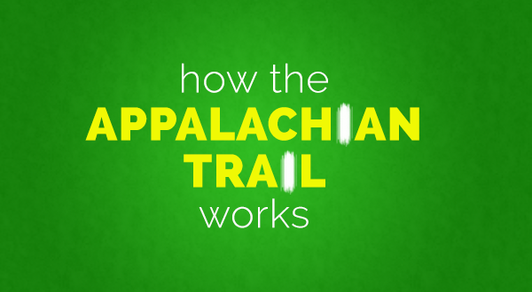 How the Appalachian Trail Works: Finding the Perfect Spot