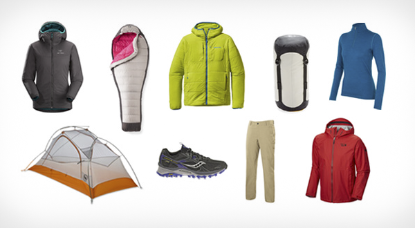 Our 2015 Spring Backpacker's Gear Guide