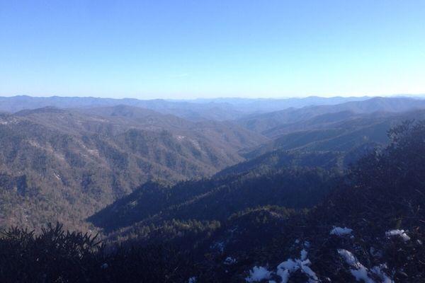 Smokey Mountain Breakdown: Part II