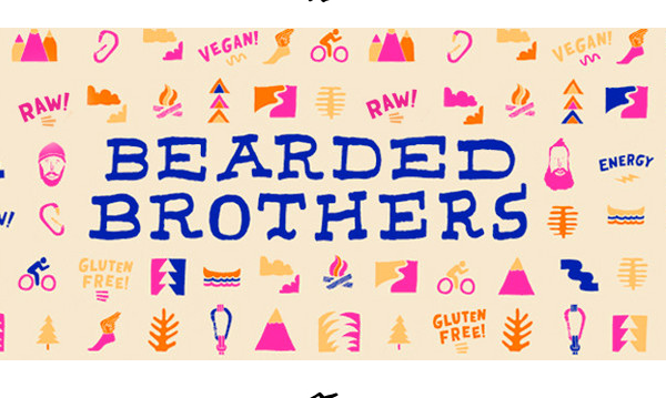 Bros Before GMO's – My Review of Bearded Brothers Bars