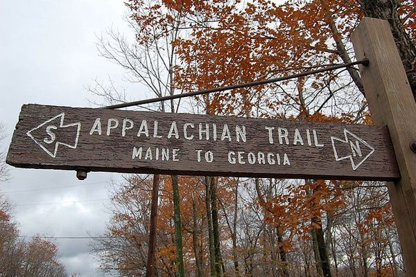 Signs on the Appalachian Trail: Everything You Need to Know